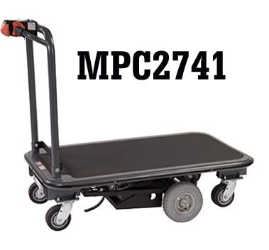 Self Propelled Mpc2741 Motorized