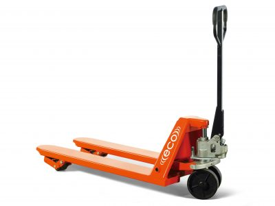 Mobile Introduces the newest member of the ECO family of Pallet Trucks; the ECO Multi-Directional Truck!