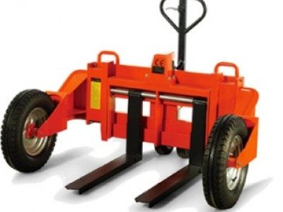 Pallet Jack: How to Choose the Right One