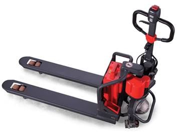 Affordable Electric Pallet Jack